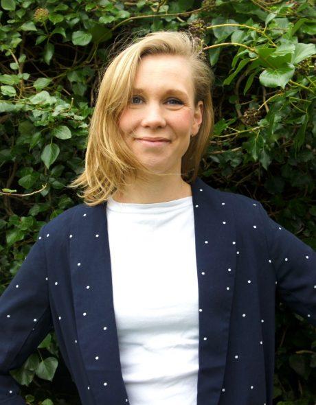 Ida Baggesen - om os mette profil 3