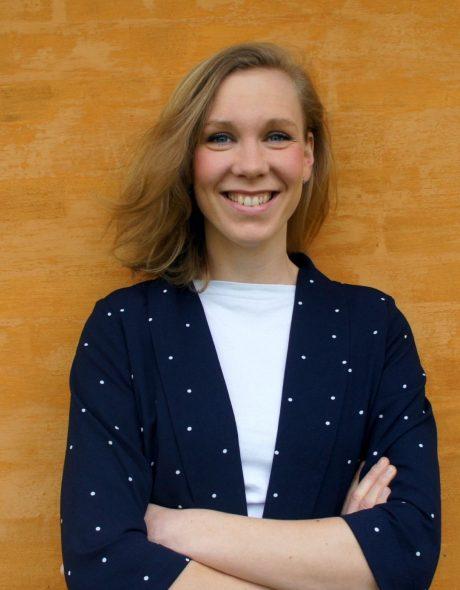Ida Baggesen - om os mette profil