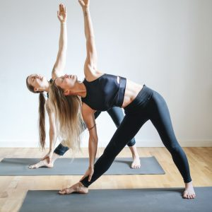 Ida Baggesen - terapiformer yoga 3